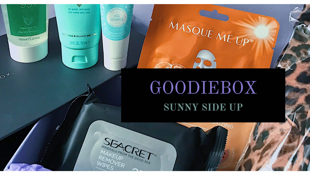 goodiebox x cosmopolitan